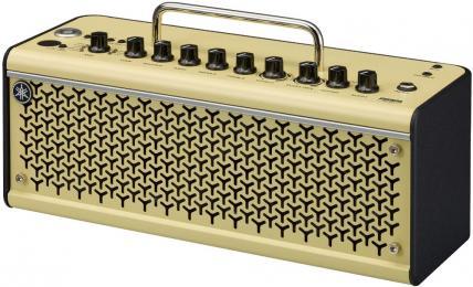 "Yamaha THR10II WL Wireless 2x3"" 20-Watt Modeling Combo Guitar Amp"