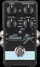 TC Electronic Alter Ego V2 Vintage Echo Digital Delay Pedal