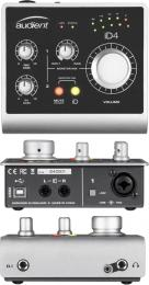 Audient ID4 USB Audio Interface 2-in/2-out