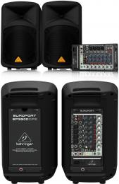 Behringer EPS500MP3