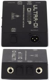 Behringer Ultra-DI DI600P Passive DI Box