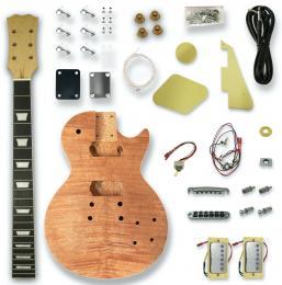 BexGears DIY Electric Guitar Kits - LP Style