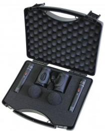 Beyerdynamic MC 930 Stereo Set Small-diaphragm Cardioid Condenser Microphones