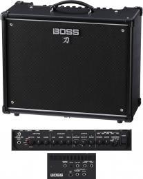 Boss Katana-100 Combo Guitar Amp (KTN-100)