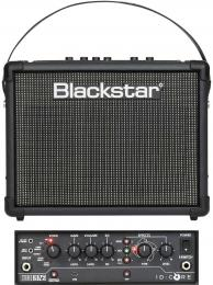 Blackstar ID:Core Stereo 20 V2 Guitar Modeling Amplifier