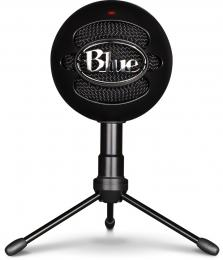 Blue Snowball iCE Condenser Cardioid Microphone
