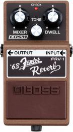 Boss FRV-1 63 Fender Reverb