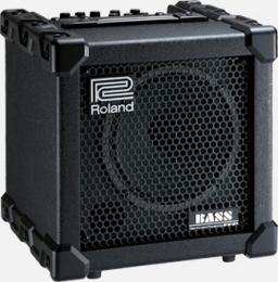 Roland CUBE-20XL Bass Combo Amplifier