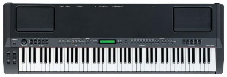 Yamaha CP300 88-key Stage Piano