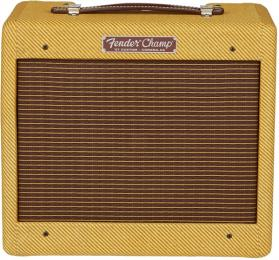 Fender '57 Custom Champ Tube Combo Amplifier