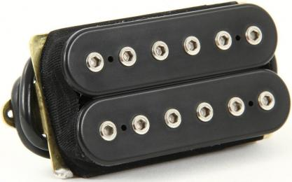 DiMarzio DP100 Super Distortion Humbucker F-spaced Electric Guitar Pickup