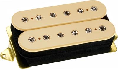 DiMarzio DP100 Super Distortion Humbucker Electric Guitar Pickup