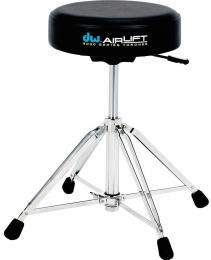 DW 9100AL Airlift Drum Throne