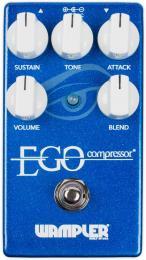 Wampler Ego Guitar Compressor Pedal