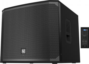 Electro-Voice EKX-18SP 1300W Powered PA Subwoofer