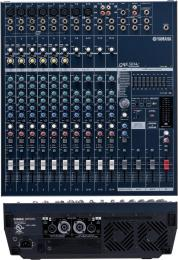 Yamaha EMX5014C 14-Channel Powered Mixer