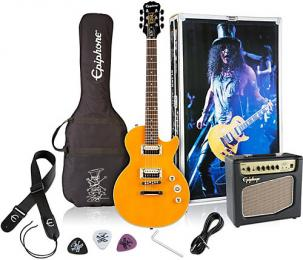 "Epiphone Slash ""AFD"" Les Paul Performance Package"