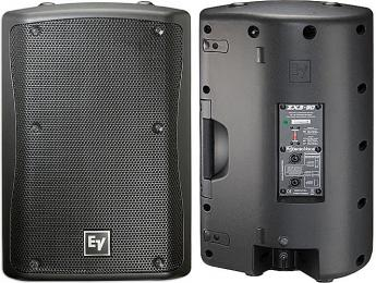 "Electro-Voice ZX3-90 Passive PA Speaker 600W 12"" Woofer"