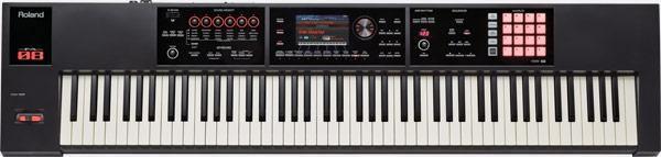 Roland FA-08 88-key Keyboard Workstation