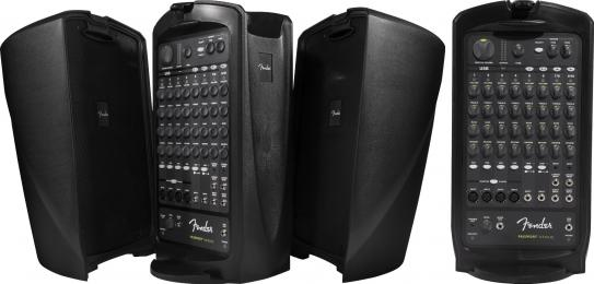 Fender Passport Venue Portable PA System