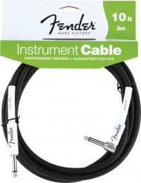 Fender Performance Series Instrument Cable