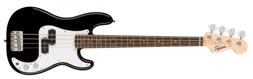 Squier Mini Precision Bass Guitar