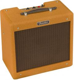 "Fender Pro Junior IV 1x10"" 15-watt Guitar Combo Amp"