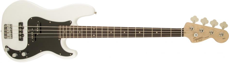 Fender Squier Affinity Series P/J Precision Bass Guitar