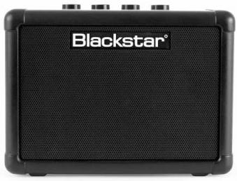 Blackstar Fly3 Battery Powered Guitar Combo Amplifier 3W