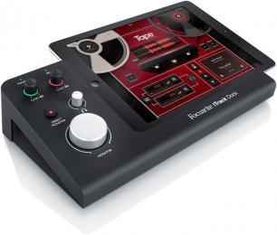 Focusrite iTrack Dock iPad USB Audio Interface