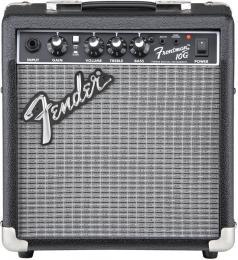 """Fender Frontman 10G 10-watt 1x6"""" Combo Amplifier"""