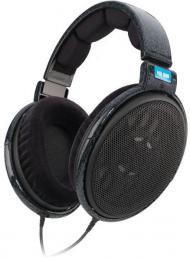 Sennheiser HD 600 Open-Back Professional Headphones