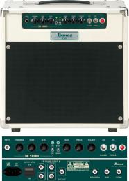Ibanez TSA15 Tube Screamer Combo Guitar Amp 15W 1x12