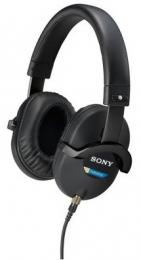 Sony MDR7520 Professional Closed-back Studio Headphones