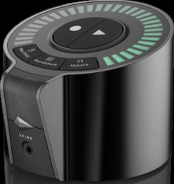 iZotope Spire Studio iOS iPad Audio Interface