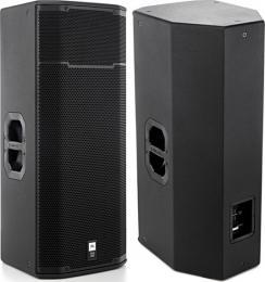 "JBL PRX425 Passive Loudspeaker 1200W Dual 15"" Woofer"