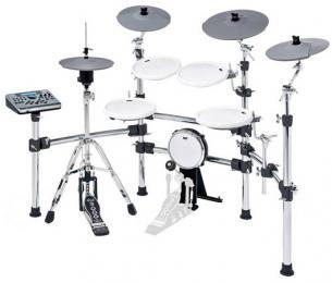Kat Percussion KT4 Electronic Drum Set