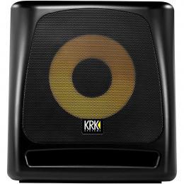 KRK K10S2 Studio Monitor Subwoofer