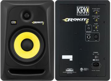 KRK Rokit 6 G3