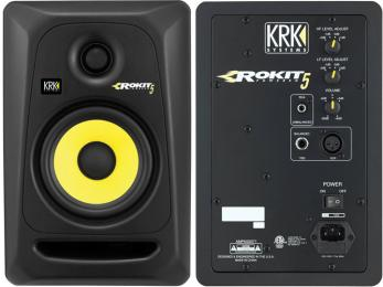 KRK Rokit 5 G3