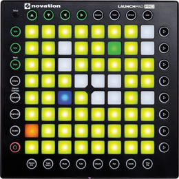 Novation Launchpad Pro MIDI Pad Controller