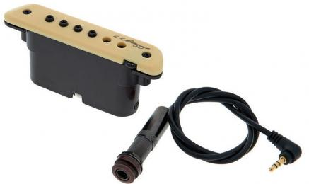 LR Baggs M1 Active Acoustic Guitar Pickup