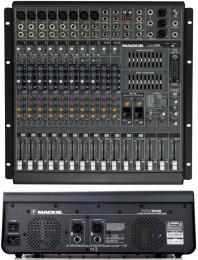 Mackie PPM1012 Powered Audio Mixer