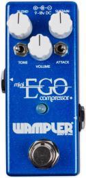 Wampler Mini Ego Guitar Compressor Pedal