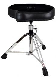 Roc-N-Soc Manual Spindle Original Saddle Drum Throne