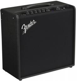 "Fender Mustang LT 50 1x12"" 50-Watt Guitar Combo Amplifier"