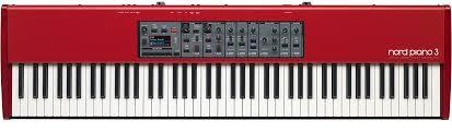 Nord Piano 3 88-key Stage Piano