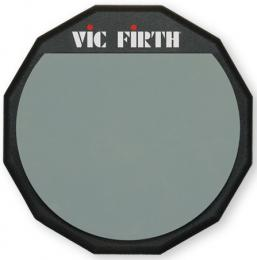 """Vic Firth Single Sided 12"""" Drum Practice Pad"""