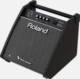"""Roland PM-100 80-watt 1x10"""" Personal Drum Monitor / Drum Amplifier"""