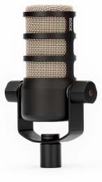 Rode PodMic Cardioid Dynamic Microphone